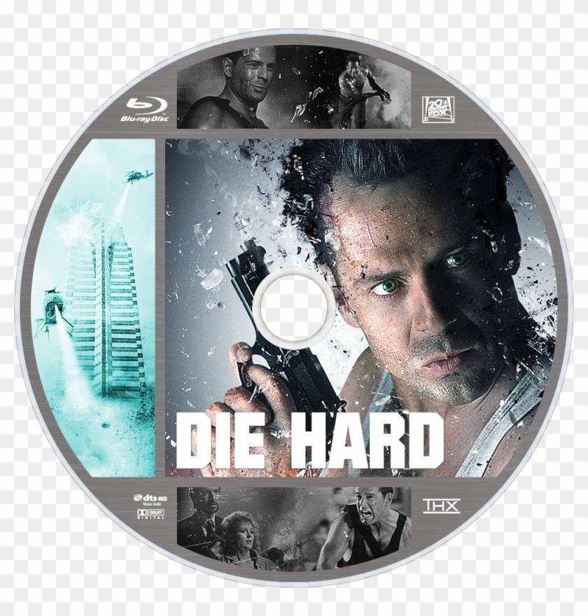 movie] Die Hard 1988 1080p Bluray X265 10bit Opus - Die Hard, HD Png