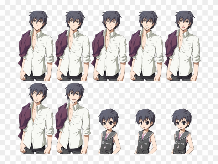 Yuuya Kizami Corpse Party Tortured Souls Png Download Anime