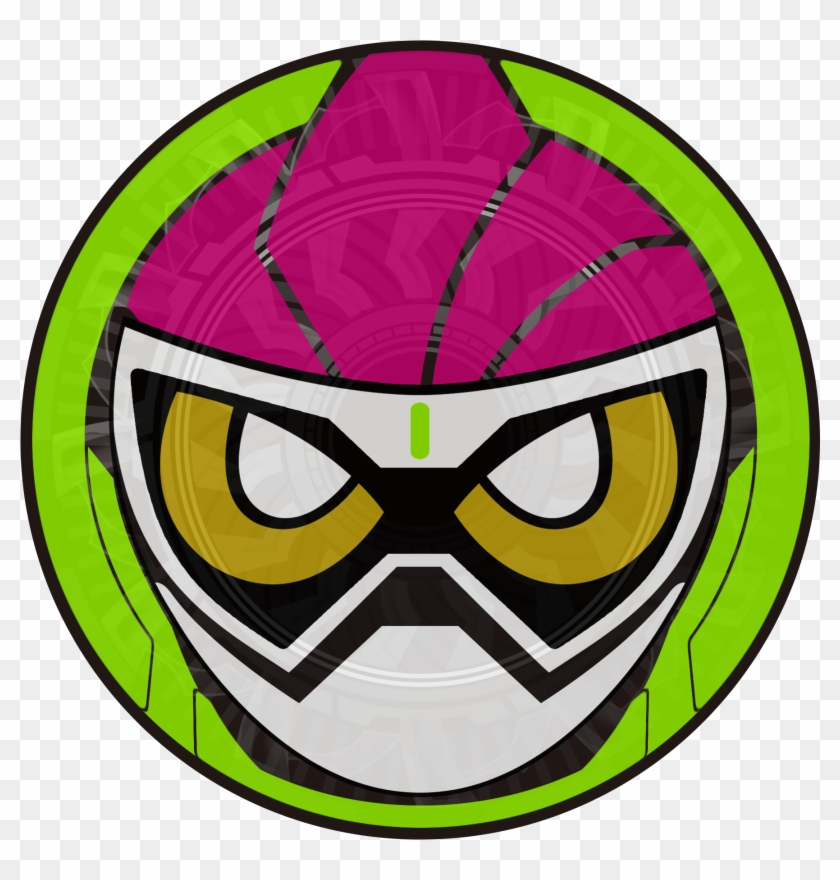 Kamen Rider Logo Png Ghost Eyecon Ex Aid Transparent Png