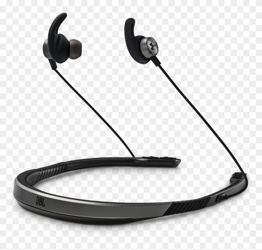 Jbl Under Armor Sport Wireless Flex In Ear Headphones Jbl Bluetooth Headphones Price In India Hd Png Download 1605x1605 4378616 Pngfind