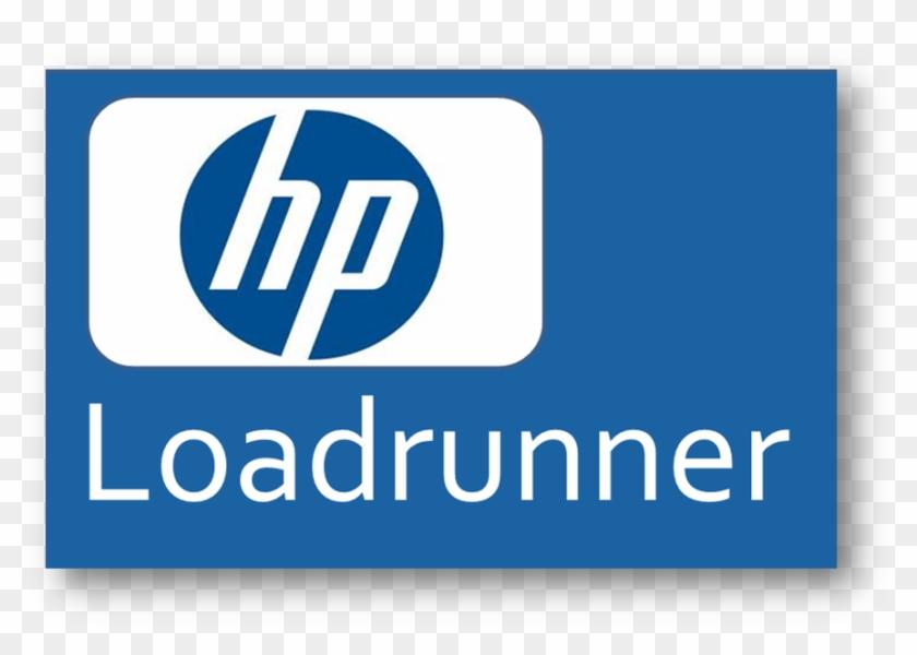 Hp Loadrunner - Hp Performance Center Logo, HD Png Download