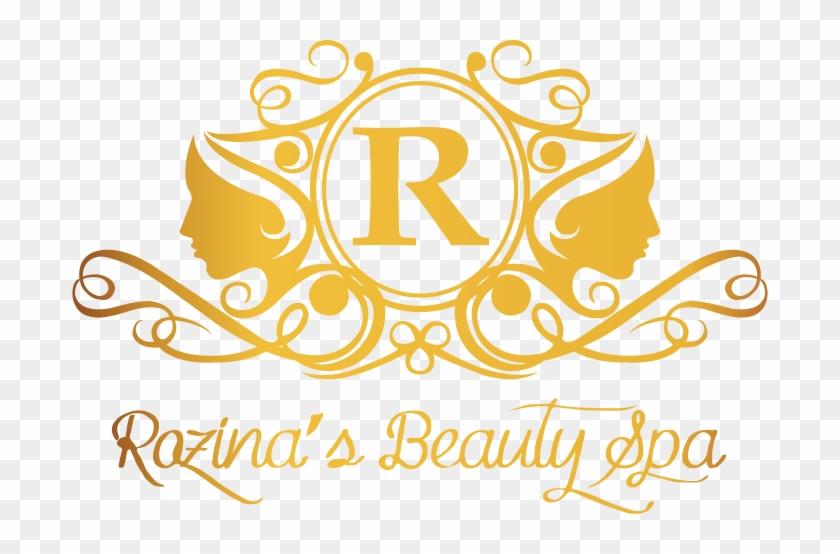 Rozina S Beauty Spa Beauty Spa Logo Png Transparent Png
