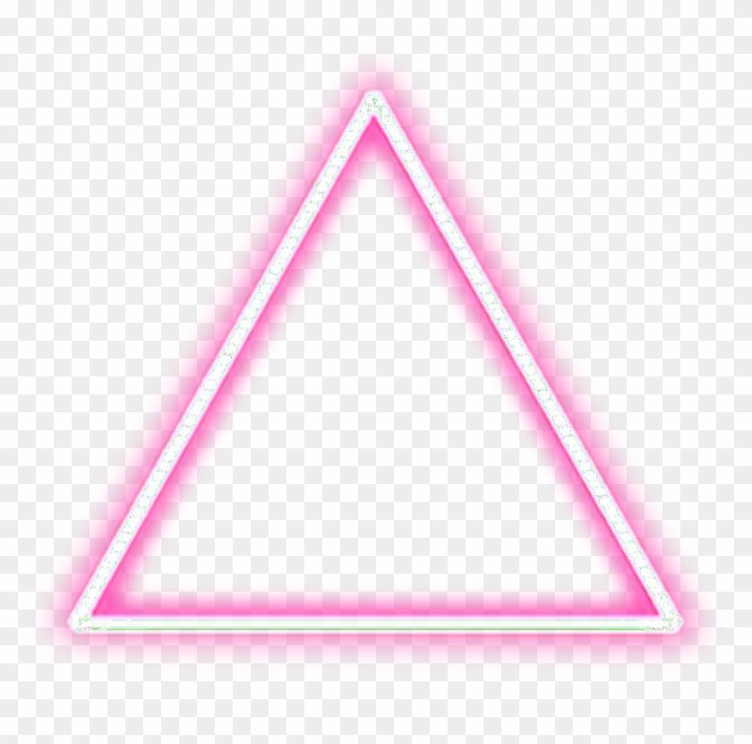 Triangle Photo Light Tutorial Krishna Png Effects - Neon