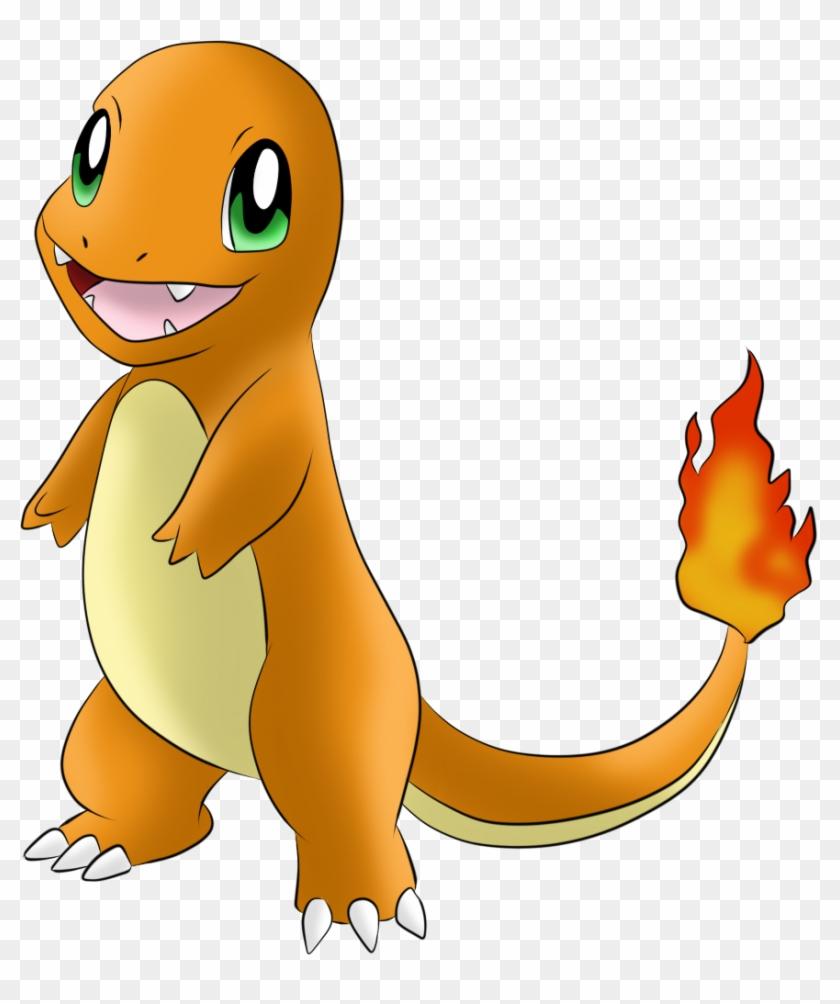 Pokemon Charmander Png Image Background Transparent Background Charmander Png Png Download 871x1000 448406 Pngfind