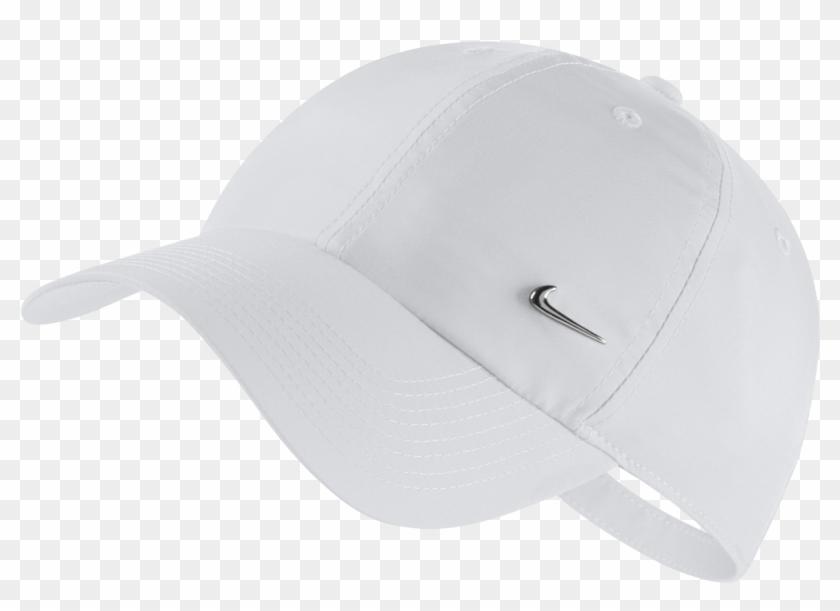 prisa elevación Siete  Nike U Nk H86 Cap Metal Swoosh Clipart , Png Download - Baseball Cap,  Transparent Png - 1001x681(#4400846) - PngFind