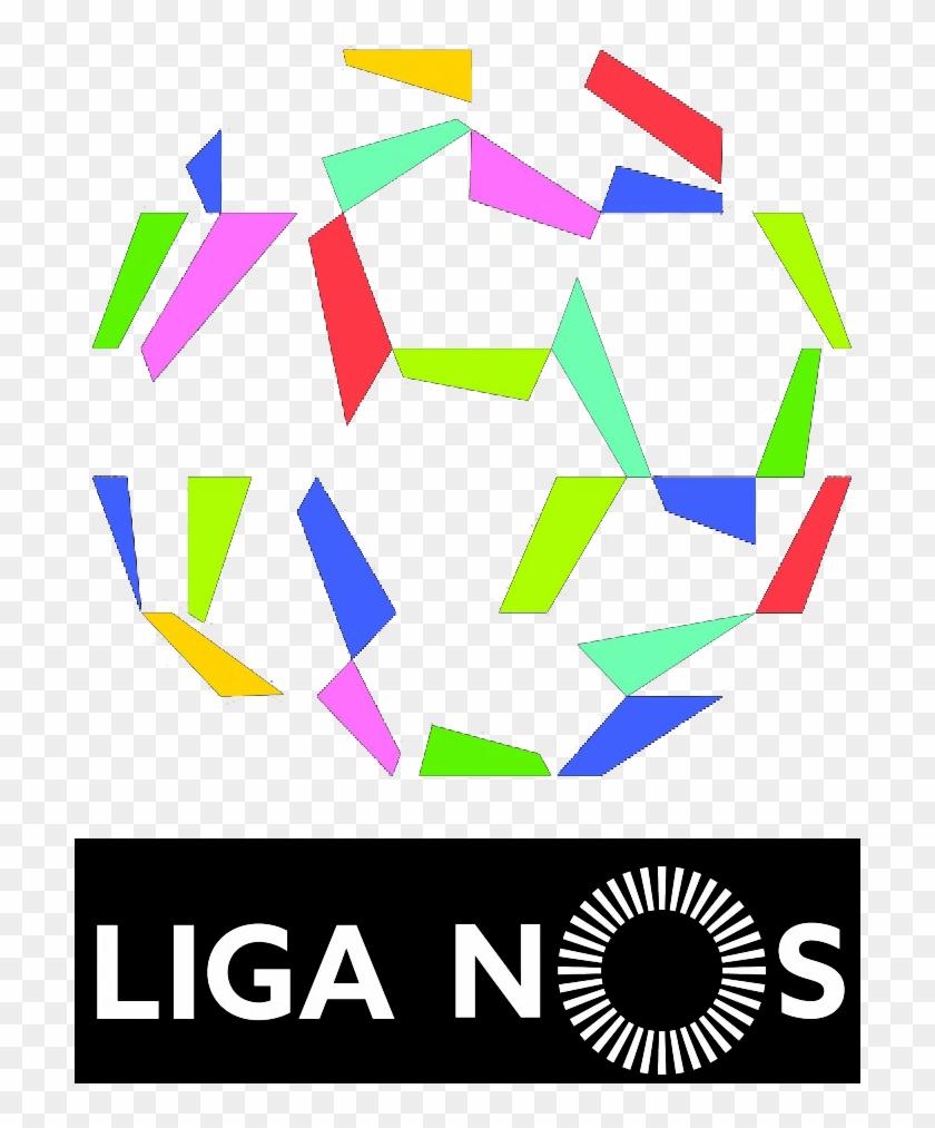 Liga Nos Logo Png Transparent Png 938x1024 4408211 Pngfind