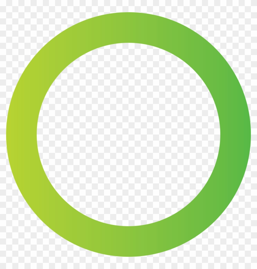 Green Yes Circle Png, Transparent