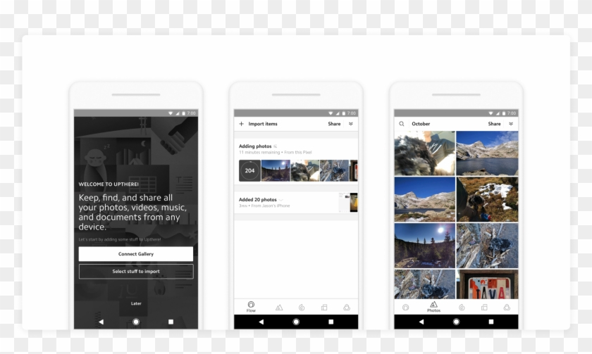 All Your Files From Google Drive Will Be Saved To Upthere