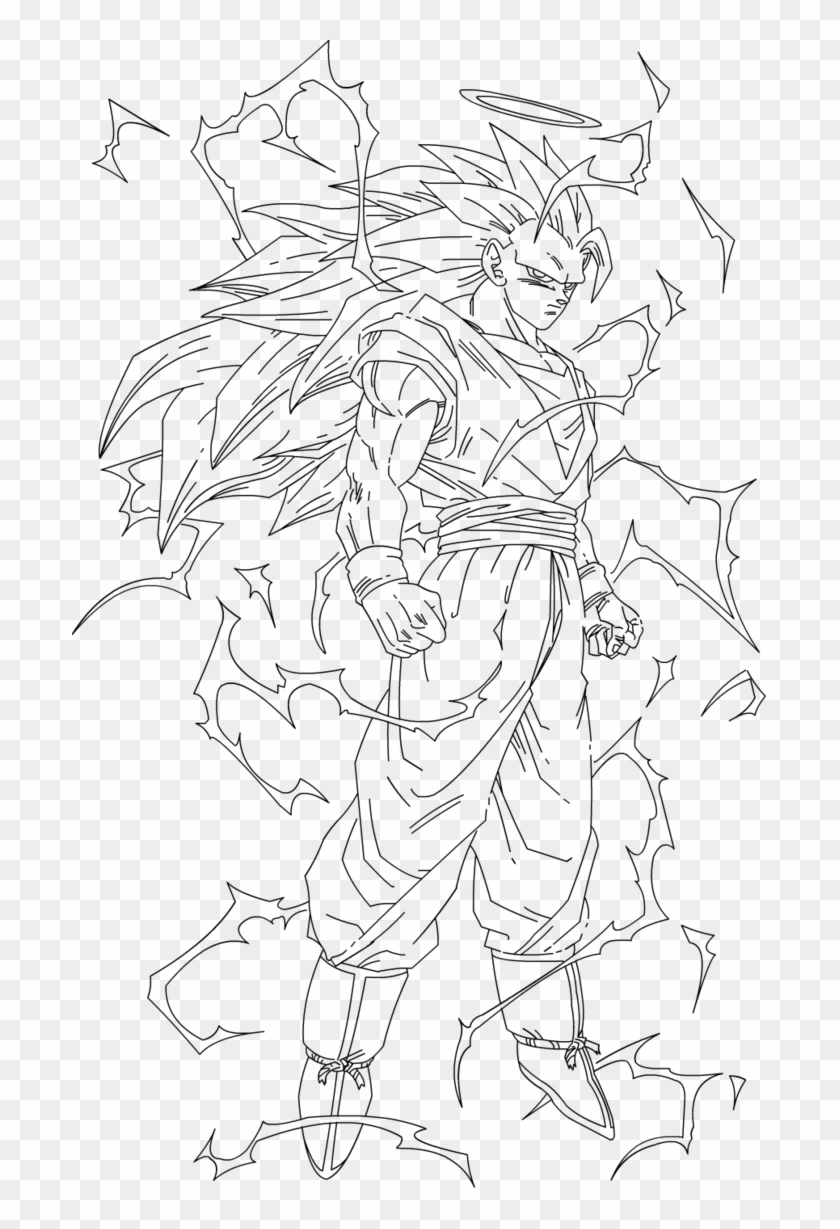 Goku Super Saiyan God Coloring Pages - Coloring Home | 1229x840