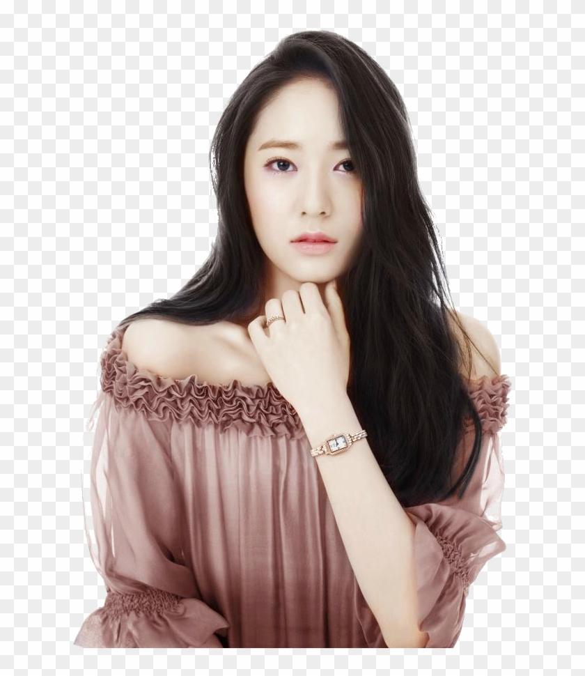 Krystal Fx Png Png Download Krystal Jung Wallpaper Iphone