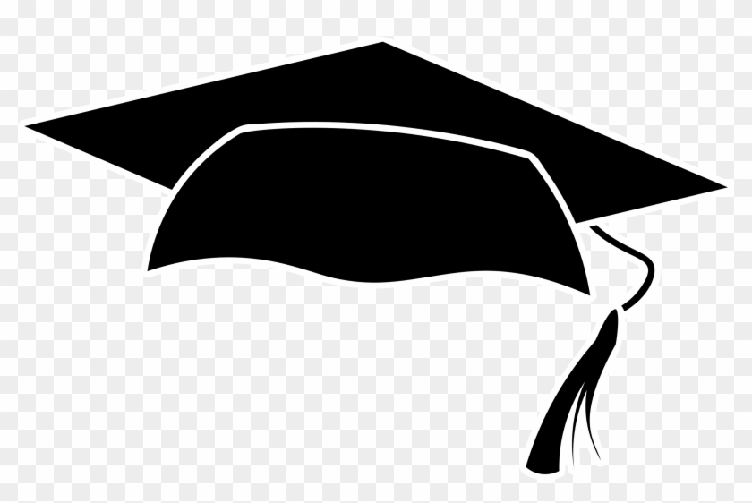 Graduation transparent background. Gallery of cap with