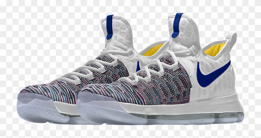 sports shoes 3ee78 b854d Nike Kd 9 That Kevin Durant Will Be Rocking This Coming ...