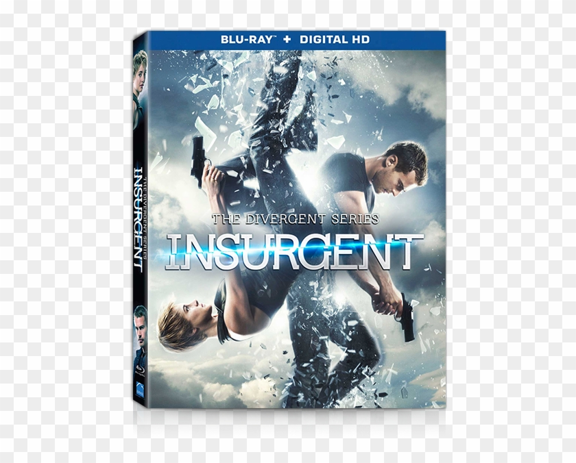 Insurgent The 2nd Movie In The Divergent Series Out ...