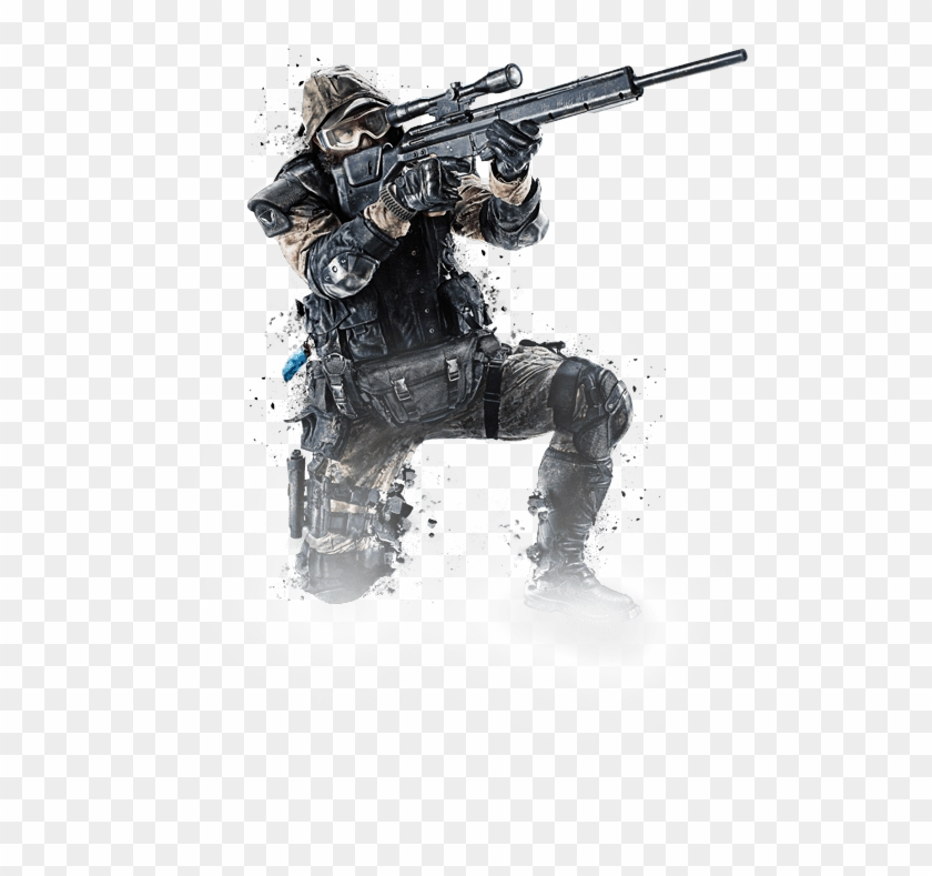 lounge] Warface On Ps4 - Warface Sniper Png, Transparent Png