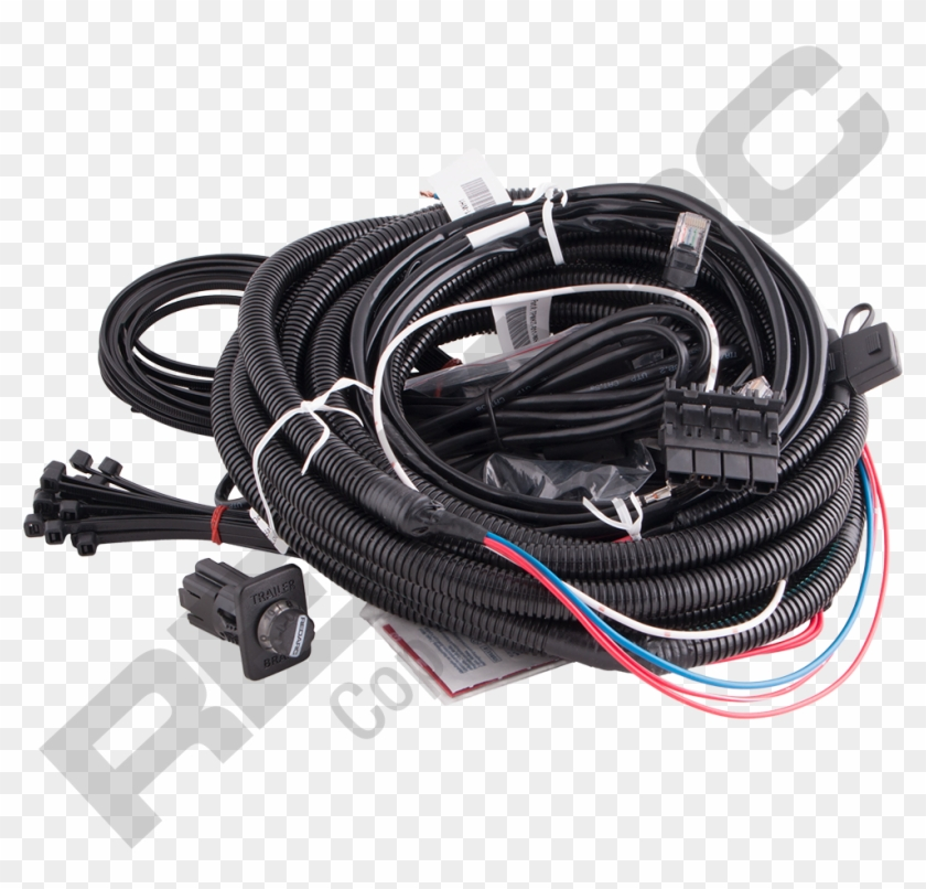 Universal Tow-pro Wiring Kit  Hd Png Download