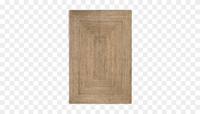 Rectangular Rug In Water Hyacinth Tapis Salon Beige Hd Png