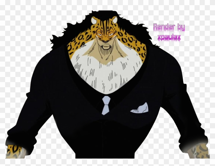 One Piece Cp9 40 Anime Background - One Piece Rob Lucci