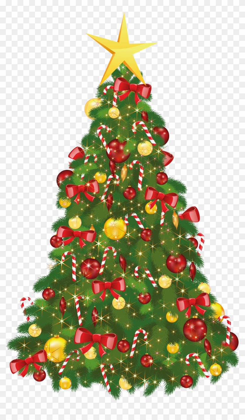 Christmas Tree Png Clipart Vintage Christmas Tree Transparent Png 4498x7248 461399 Pngfind