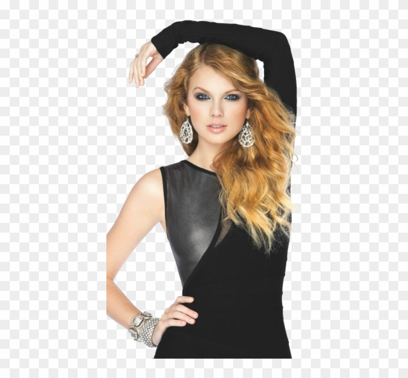 Taylor Swift Transparent - Png Taylor Swift, Png Download - 500x706
