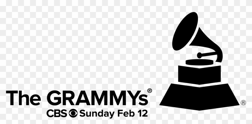 svg black and white library grammy award clipart 59th grammy awards logo hd png download 3209x1429 467122 pngfind svg black and white library grammy