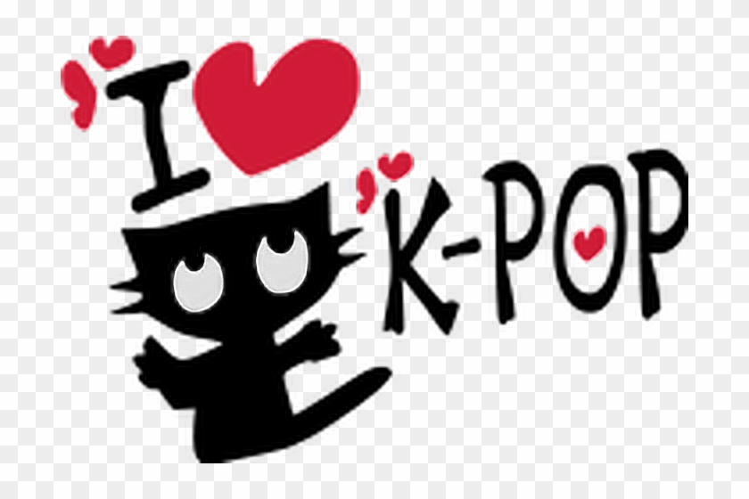 cute #love #stickers #korean #png #fangirl #kpop - Heart