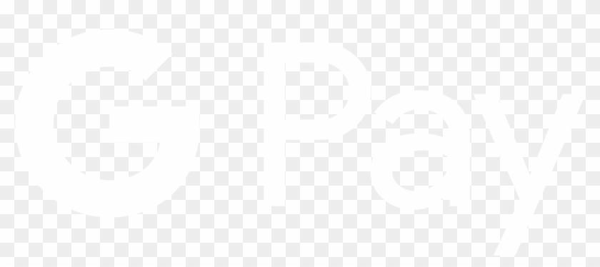 Googlepay-2 - Google Pay Logo White, HD Png Download - 1000x500