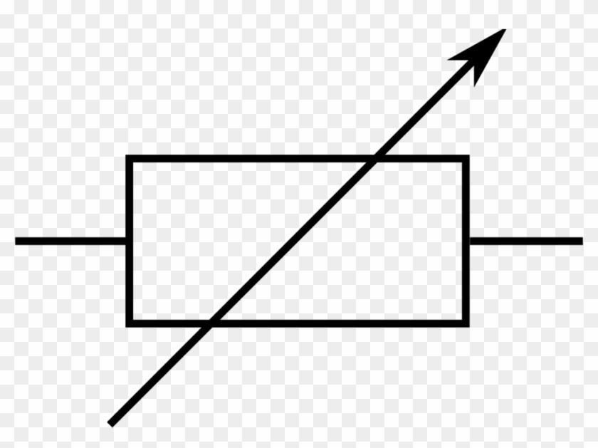 Rsa Iec Variable Resistor Symbol-2 - Fixed Resistor Circuit ... Iec Schematic Symbols on