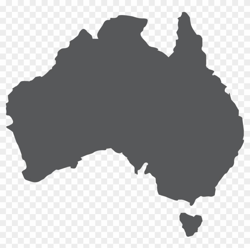 Australia Map Png.Of Flag Australia Map World Free Clipart Hd Clipart Australia Icon
