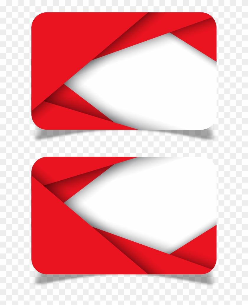 Free Png Visiting Card Graphic Design Transparent Png