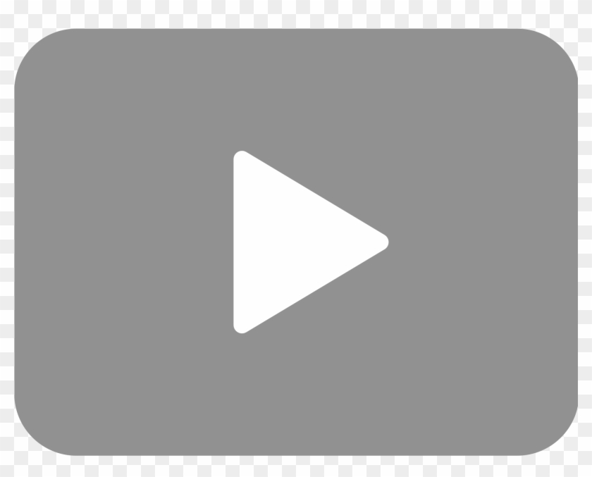 Images For Video Player Icon - Transparent Background Video
