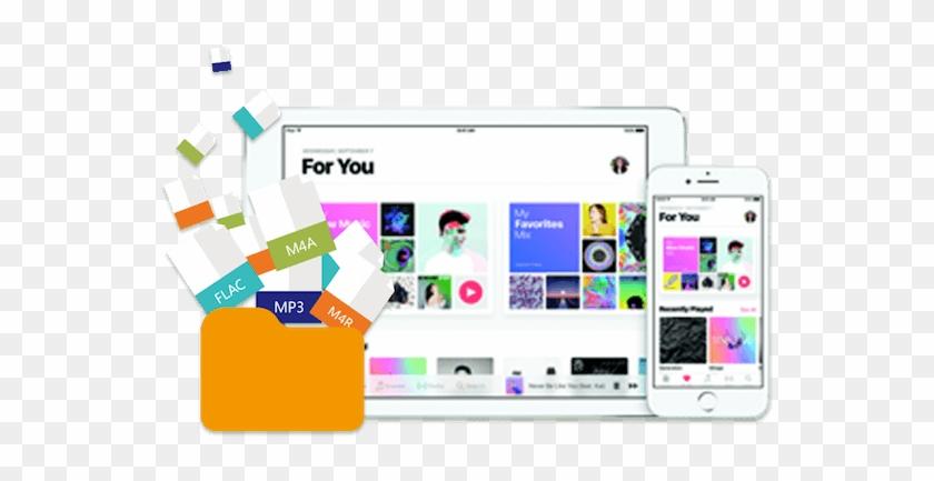 Tunefab Apple Music Converter Review - Apple Music App 2017