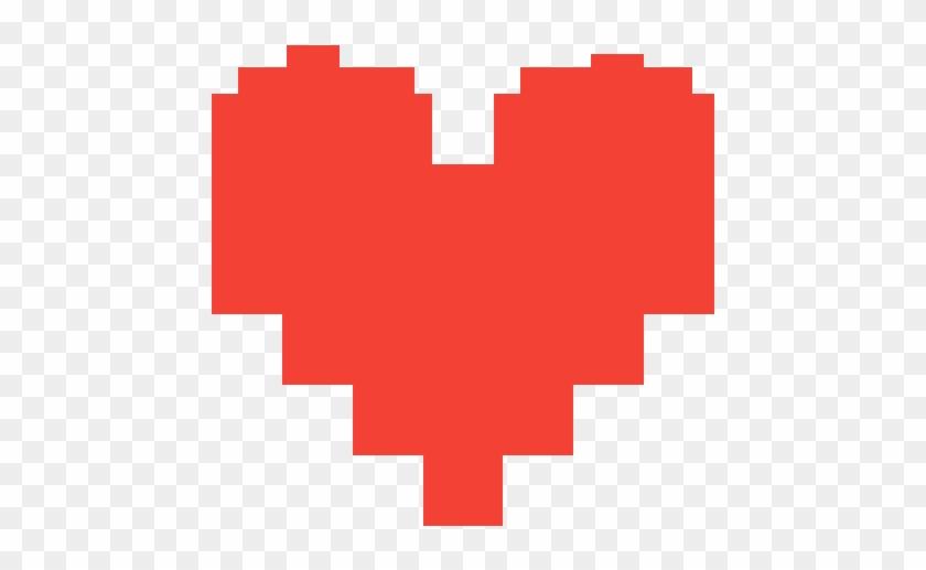 Undertale Heart Transparent Cartoon Heart Gif Hd Png Download 1000x1000 477601 Pngfind