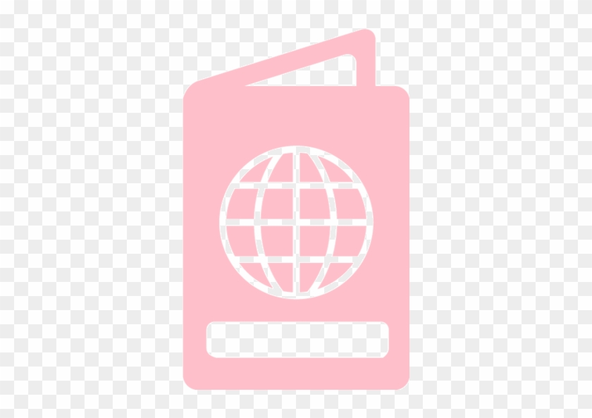 Passport Icon Internet Logo Transparent Background Hd Png Download 750x750 4700370 Pngfind
