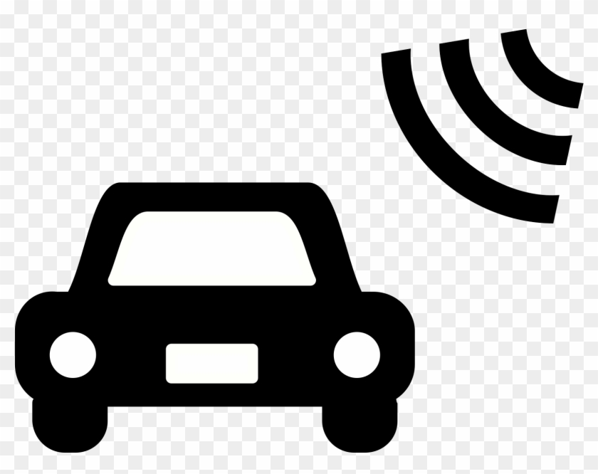 This Free Icons Png Design Of Receiving Car Connected Car Icon Png