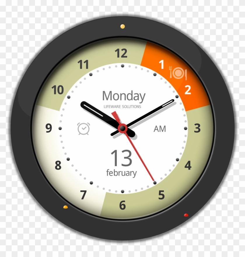 Alarm Clock App Icon - La Crosse Technology, HD Png Download