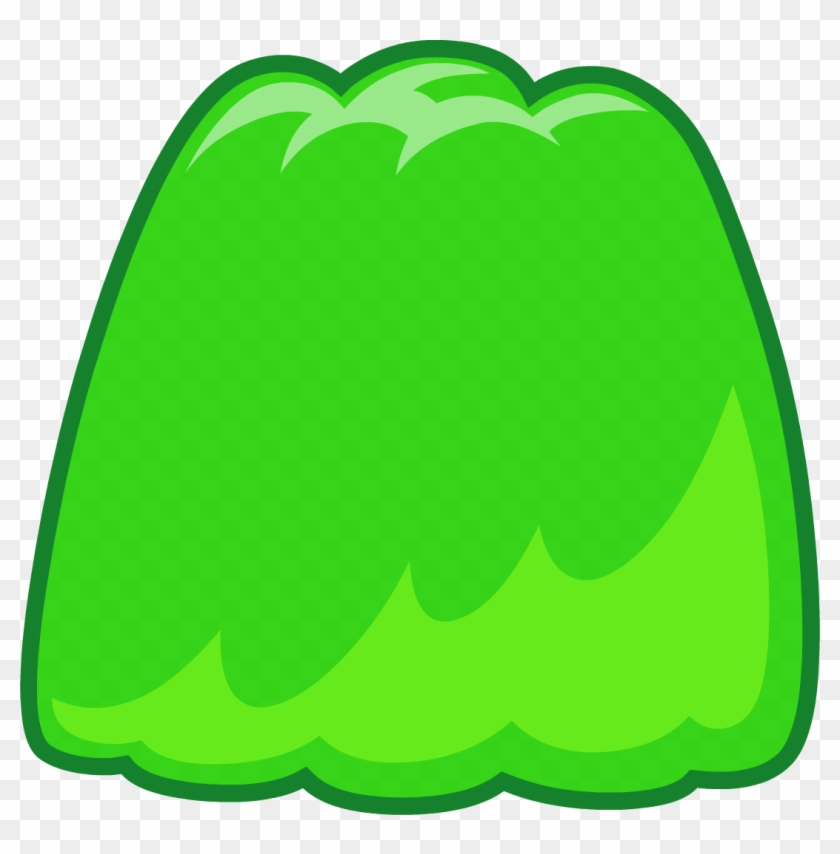 Image Gelatin Icon Png - Bfdi Assets, Transparent Png - 1080x1047