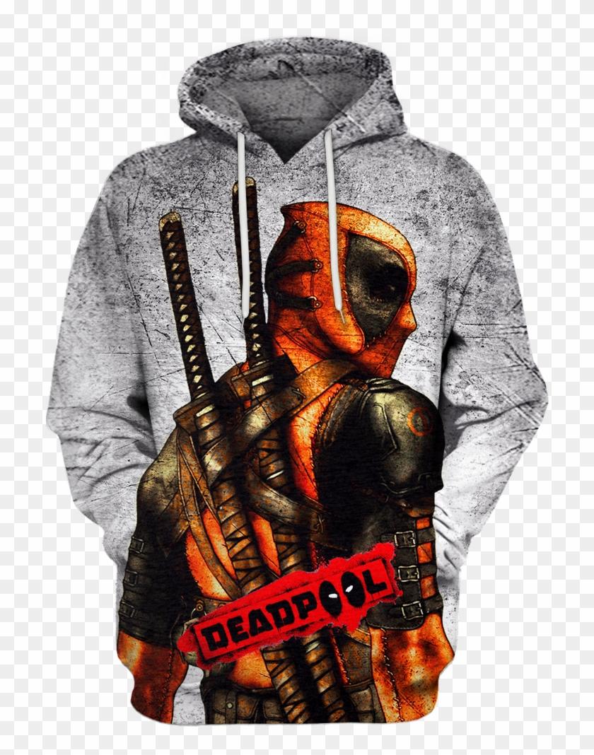 Deadpool Movie Hoodie 3d Deadpool Wallpaper Windows 10 Hd