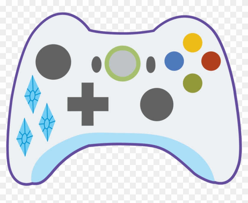 Cartoon Xbox Controller N2 Xbox Controller Clipart Hd Png