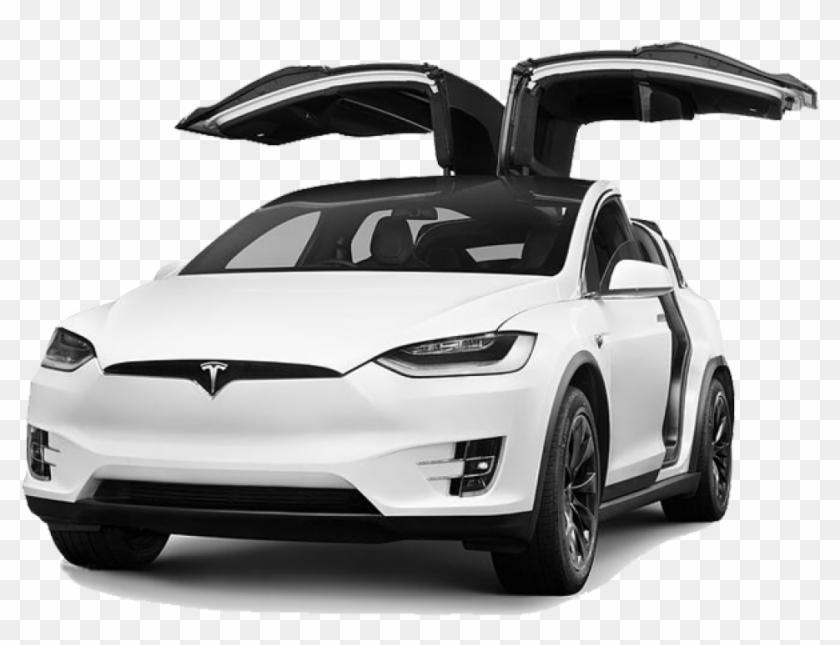 Tesla Monterey Park Car Rental Car Hd Png Download 1024x768