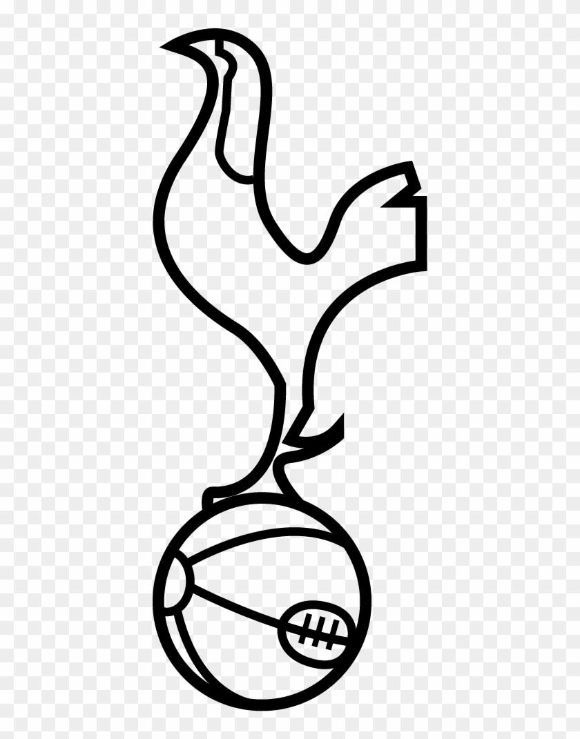 Tottenham Hotspur Icon Tottenham Hotspur Png Transparent Png 1417x1417 4735203 Pngfind