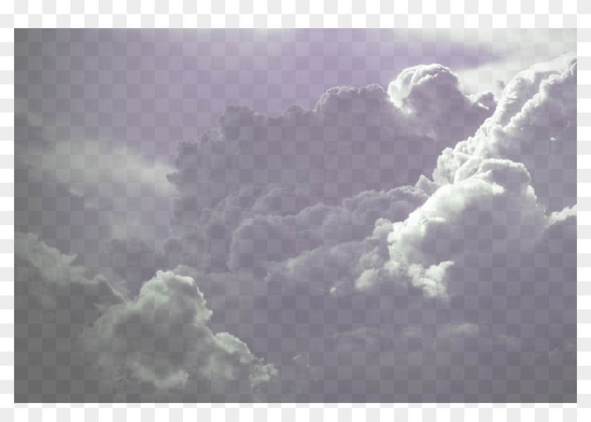 May 2 - Unreal Engine Volumetric Clouds, HD Png Download