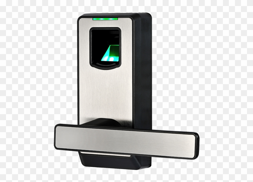 Image - Zkteco Fingerprint Door Lock, HD Png Download - 710x710