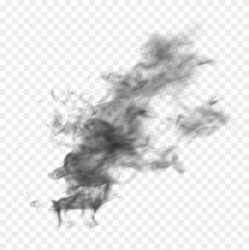 Png Freeuse Download Sticker By Sa I - Transparent Smoke