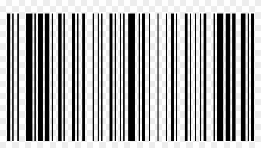 Barcode happy birthday. Transparent background clipart hd