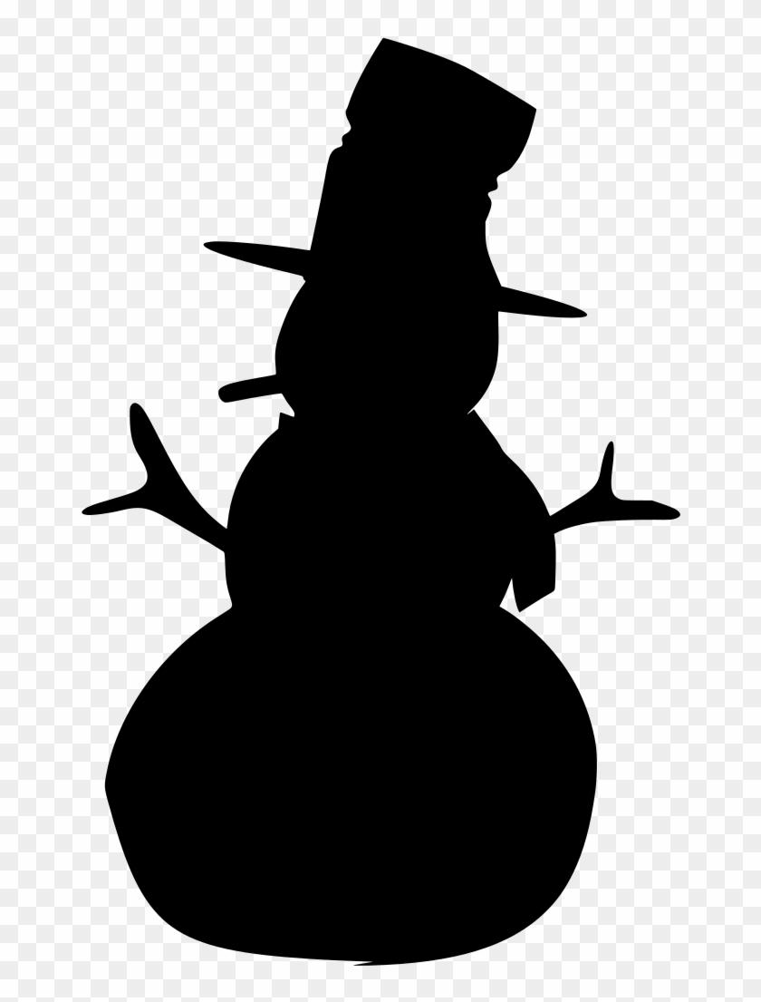 download png snowman silhouette clip art transparent png 726x1024 4815569 pngfind download png snowman silhouette clip