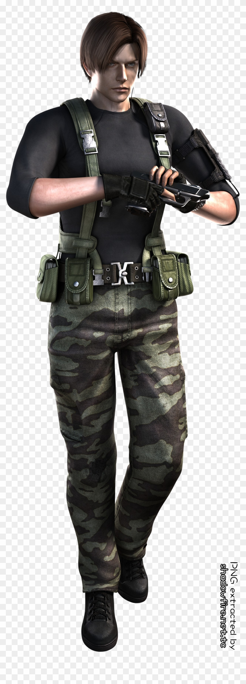 Any Unlockable Costumes You D Like To See For Leon Leon Kennedy