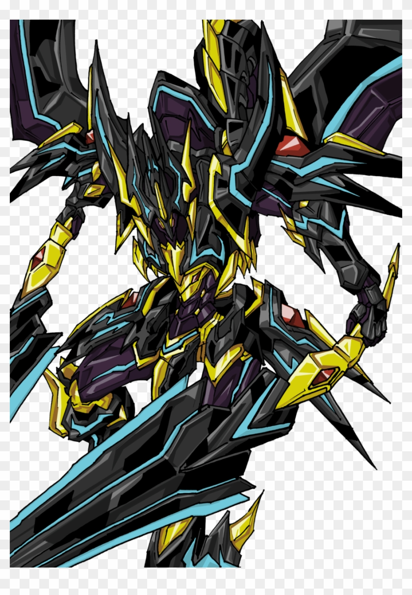 Overlord Anime Hd Images Wallpapers Phantom Blaster Overlord Vanguard Hd Png Download 900x1257 4825230 Pngfind
