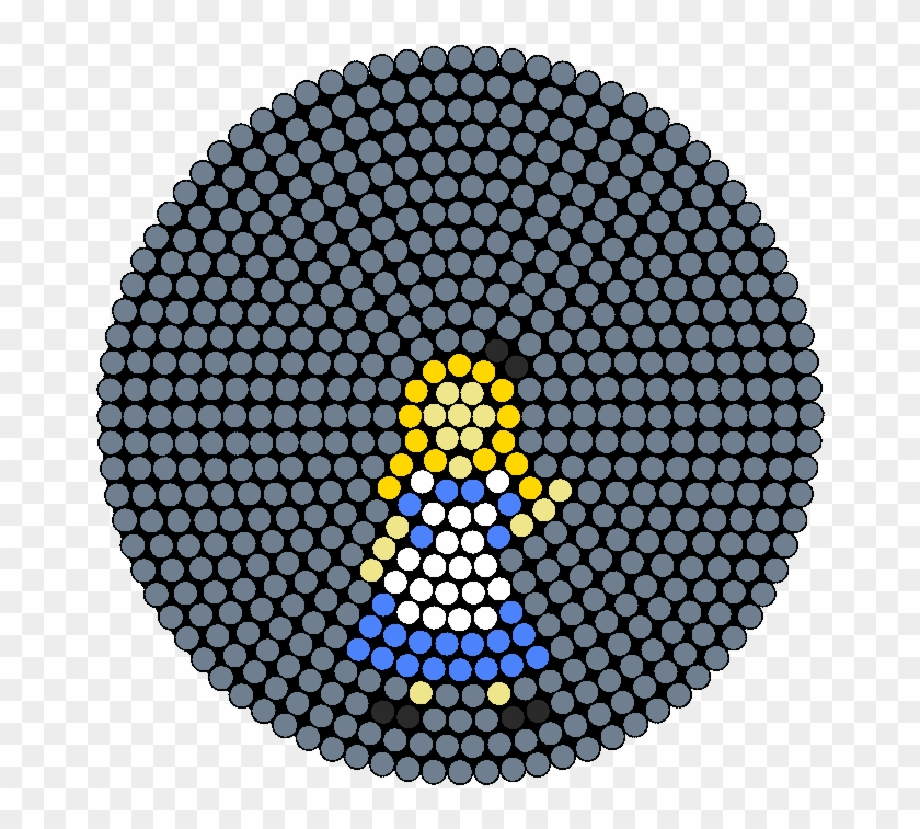 Disney Alice In Wonderland Perler Bead Pattern / Bead