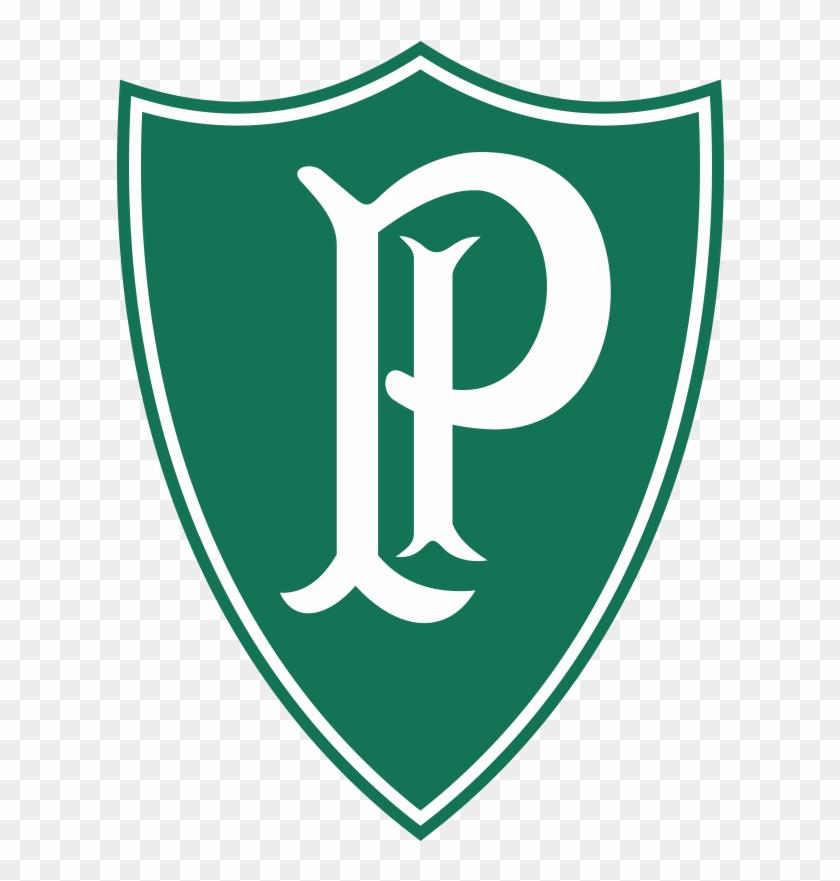Escudo Palmeiras Logo Palmeiras Dream League Soccer 2019 Hd Png