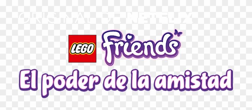 El Poder De La Amistad Lego Hd Png Download 1280x288 4879136 Pngfind
